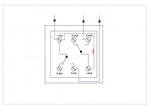 Anschlußbild Lüftungstaster (1)