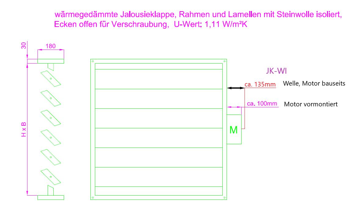 JKL-K600Lamelle+Rahmen_isol.